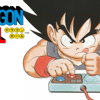 [EDITORIAL] Cinco Juegos de Dragon Ball