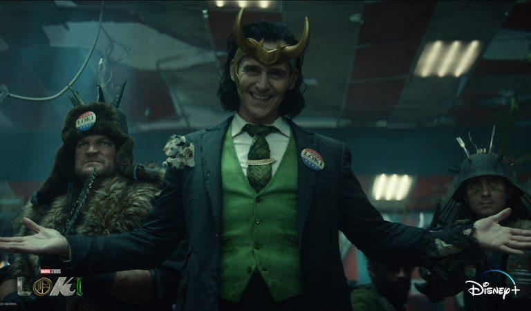 Ya tiene fecha de estreno la serie de 'Loki'