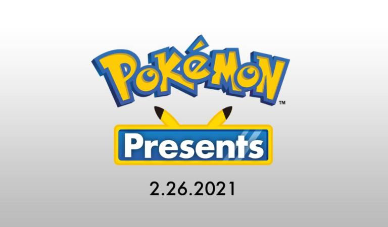 No te pierdas mañana Pokémon Presents