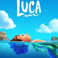 """[VIDEO] Primer tráiler de """"LUCA"""", la nueva película de Disney"""