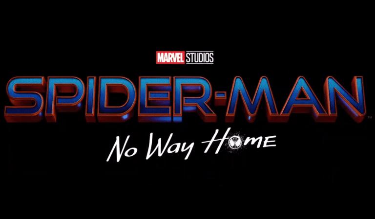 Revelan el titulo oficial de la nueva película de Spider-Man