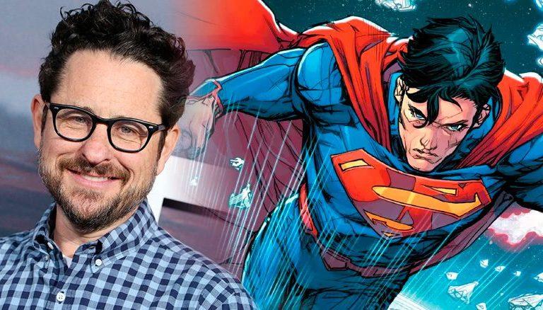 Una nueva película de Superman llegara a cargo de J.J. Abrams