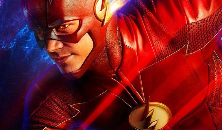 'The Flash', 'Batwoman' y 'Legends of Tomorrow' son renovados por CW