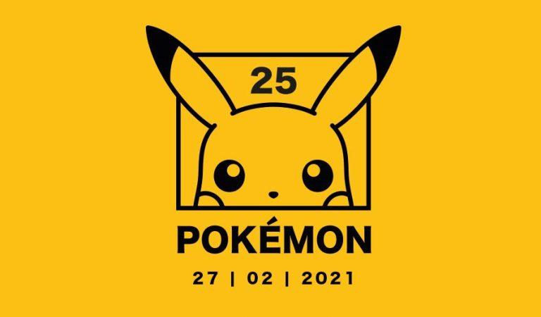 Conoce la colección de Zavvi para celebrar el aniversario de Pokémon