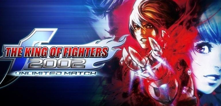 Ya esta disponible The King of Fighters 2002 Unlimited Match