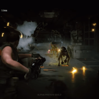 [VIDEO] Checa el primer gameplay Aliens: Fireteam