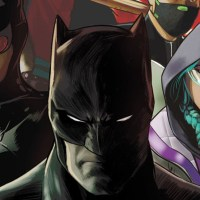 Batman/Fortnite: Zero Point llegará a México en abril