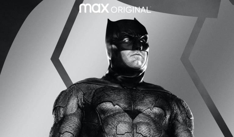 [VIDEO] Nuevo teaser de Batman en Justice League