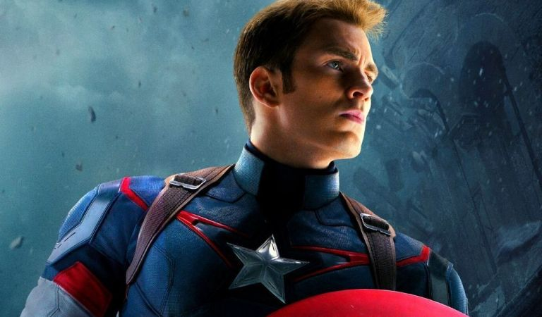 Kevin Feige afirma que Chris Evans no regresará como el Capitán América