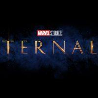 Eternals presentan su primera imagen promocional