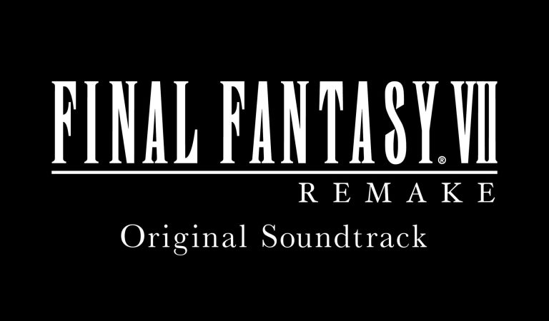 El soundtrack de Final Fantasy VII Remake está disponible en streaming