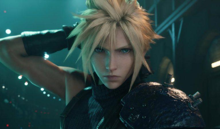 [RUMOR] Netflix está trabajando en una serie live action de Final Fantasy