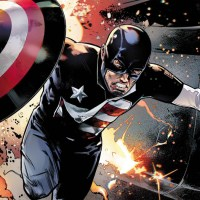 Marvel Legends revela el futuro del US Agent en 'The Falcon and Winter Soldier'