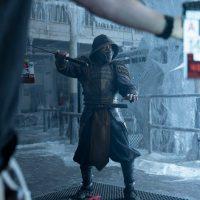 Revelan imágenes detrás de cámaras de Mortal Kombat
