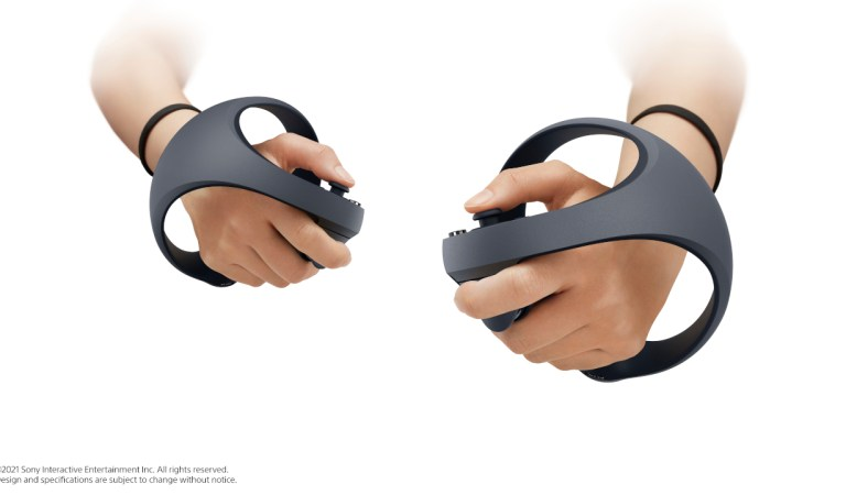 PlayStation anuncia sus nuevos controles de Realidad Virtual