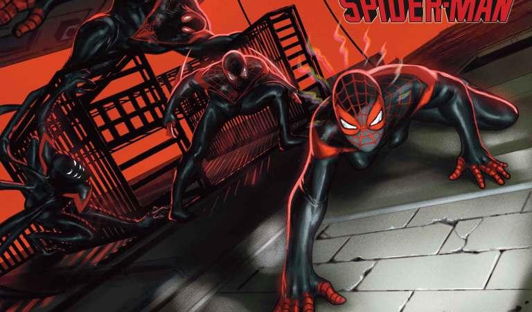 [VIDEO] Mira el nuevo adelanto de la nueva 'Saga del Clon de Spider-Man'