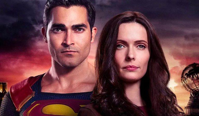 La serie de 'Superman & Lois' es renovada para una nueva temporada