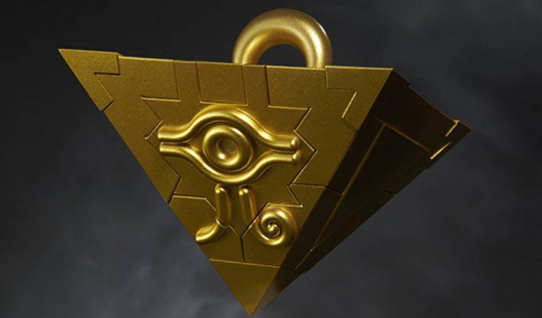 Bandai lanza el rompecabezas del milenio de 'Yu-Gi-Oh!'
