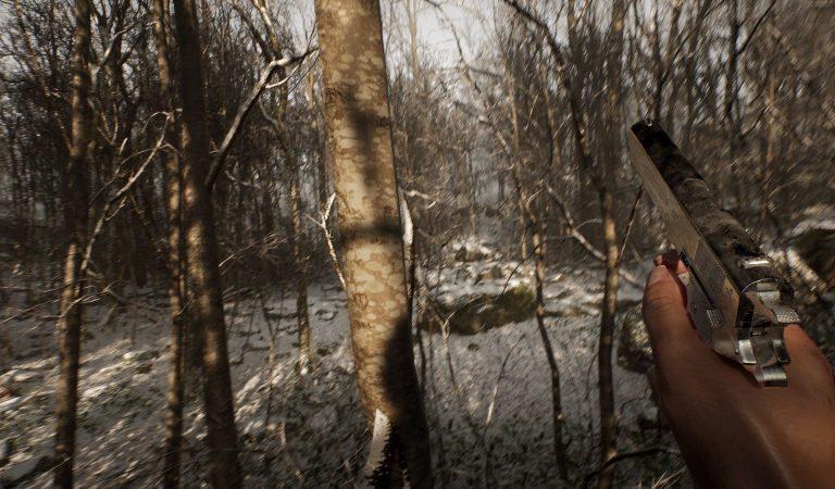 [VIDEO] Anuncian un nuevo shooter de terror para PS5