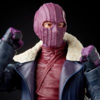 Conoce la figura 'Marvel Legends' de Baron Zemo de 'The Falcon and the Winter Soldier'