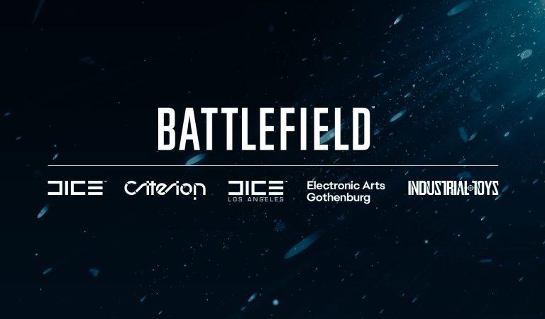 Anuncian Battlefield para móviles