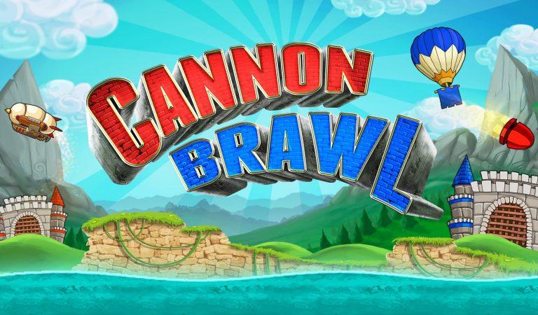 Cannon Brawl llega hoy a Nintendo Switch