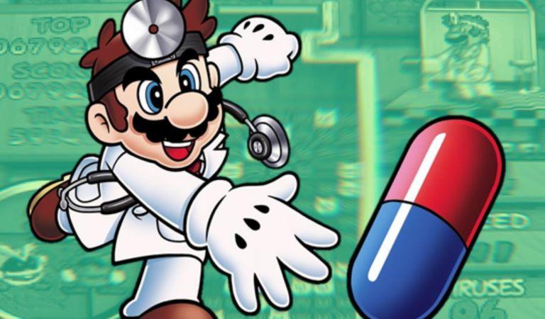 [Editorial] 20 años de Dr. Mario 64