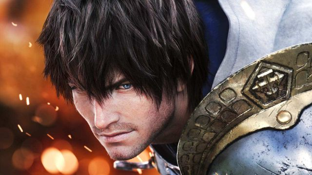 [VIDEO] Primer vistazo de Final Fantasy XIV en PS5