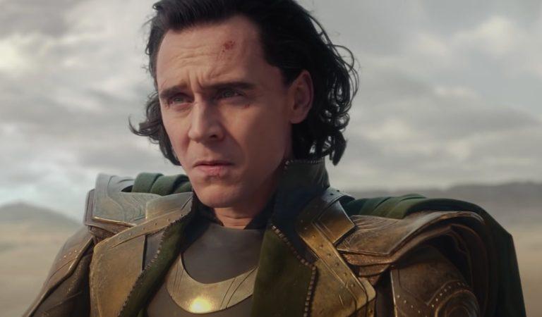 [VIDEO] Llega el primer trailer de 'Loki'