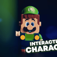 [VIDEO] LEGO anuncia la llegada de Luigi al set de Super Mario