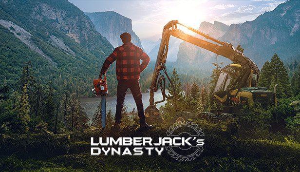 Conviertete en un leñador con el juego 'Lumberjack's Dynasty'