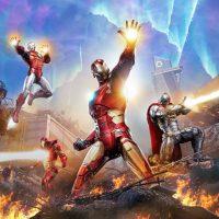 Marvel's Avenger's revela detalles del evento 'Tachyon Anomaly'