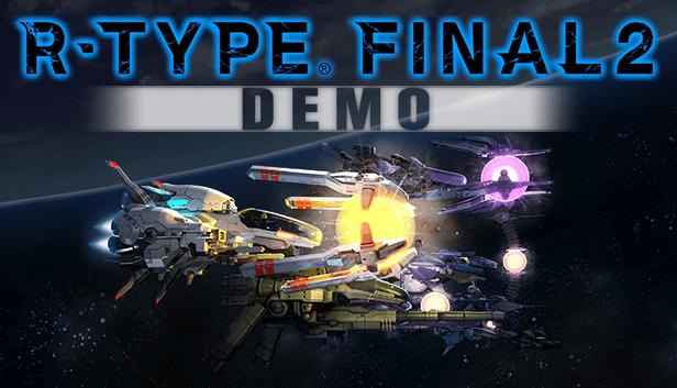La demo de R-Type Final 2 está disponible con un gran concurso