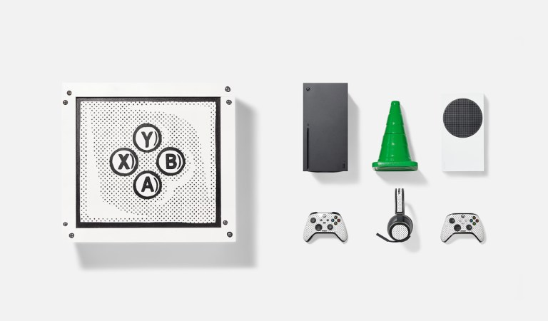 Conoce la colaboración entre Reality to Idea con Xbox