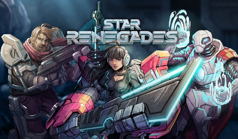 'Star Renegades Limited Edition' ya está disponible en preventa