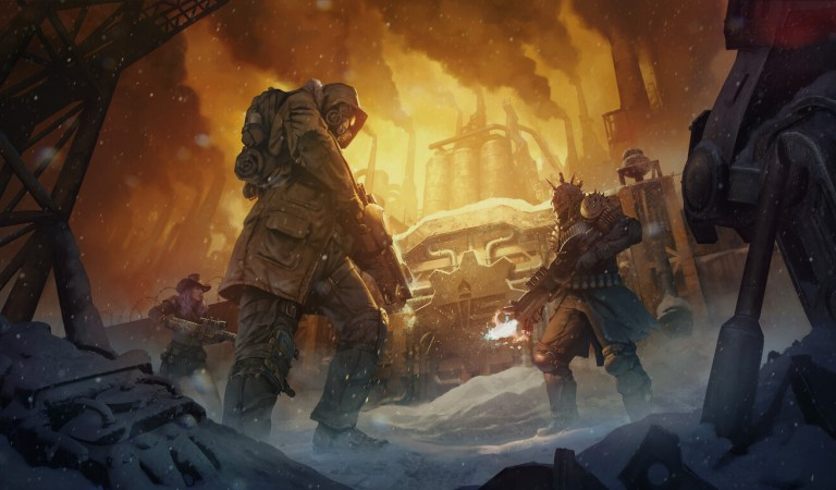 [VIDEO] Conoce 'The Battle of Steeltown' el nuevo DLC de Wasteland 3