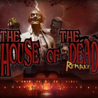 'The House Of the Dead: Remake' es anunciado para Nintendo Switch