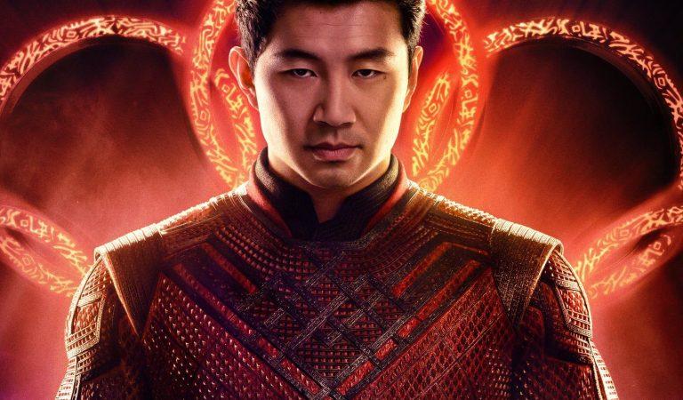 Checa el póster y las primeras imágenes de Shang-Chi