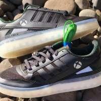 Filtran los sneakers colaboración entre Xbox y Adidas