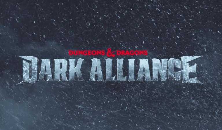 [VIDEO] Dark Alliance llegará a Xbox Game Pass desde el primer día