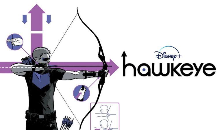 Conoce el nuevo traje de 'Hawkeye' para la serie de Disney+