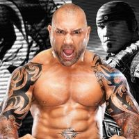 Dave Bautista presionó para protagonizar una película de 'Gears of War'