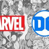 Estudio revela las franquicias de superhéroes mas populares a nivel mundial