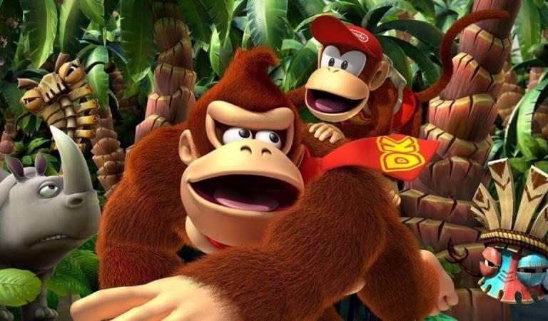 [RUMOR] Un nuevo juego Donkey Kong en 3D o 2.5D podría estar en desarrollo