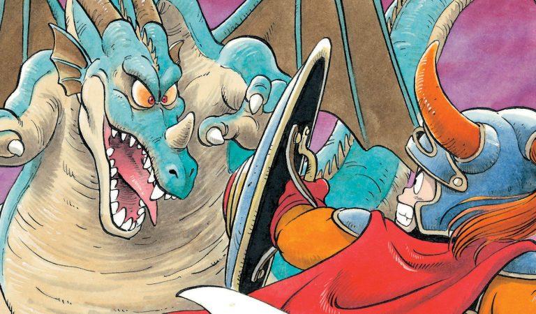 [EDITORIAL] 35 Años de Dragon Quest