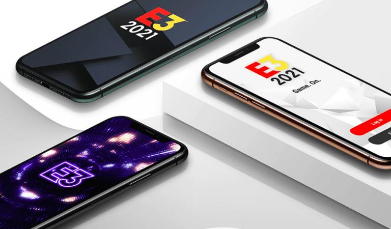 La E3 2021 anuncia plataforma y app oficial