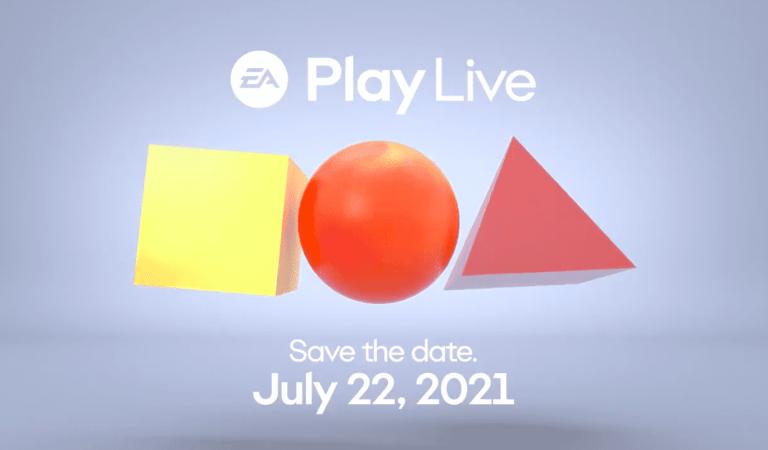 EA reveló la fecha del próximo EA Play