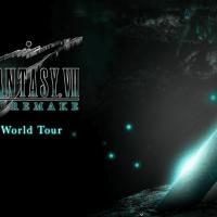 Anucian concierto de Final Fantasy VII Remake en México