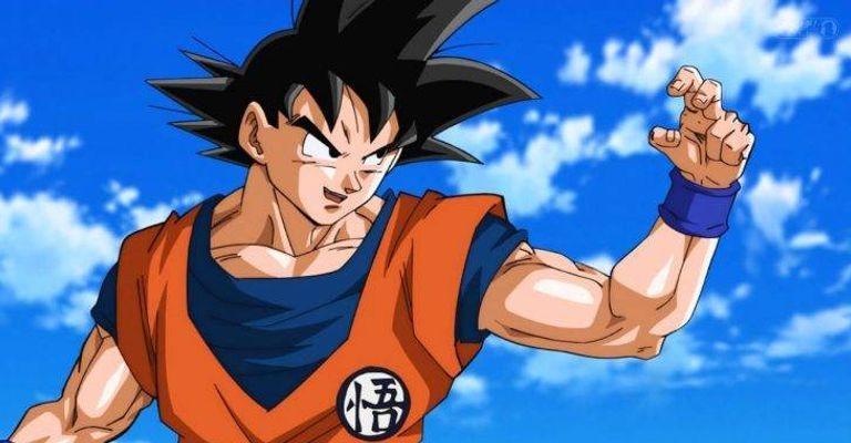 Una nueva película de Dragon Ball Super llegará en 2022
