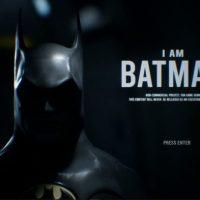 Fans crean un nuevo videojuego de Batman de 1989